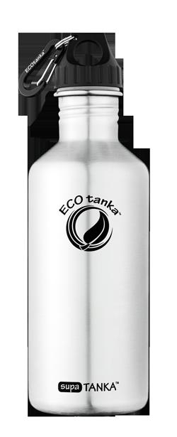 ECOtanka supatanka with poly loop lid