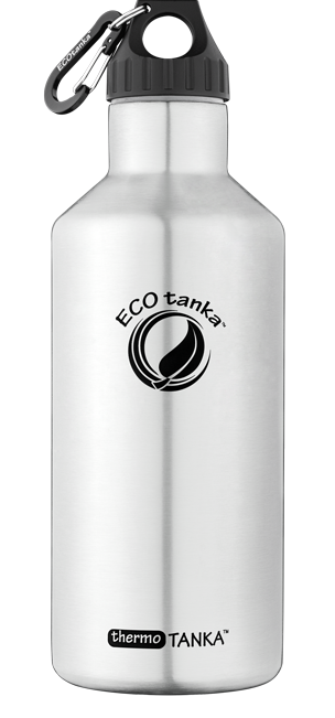 ECOtanka thermotanka 800ml with poly loop lid