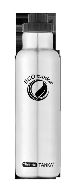 ECOtanka thermotanka 350ml with screwtop lid