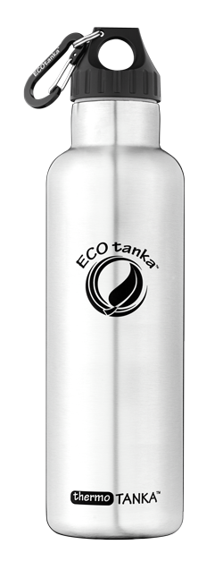 ECOtanka thermotanka 800ml with poly loop lid