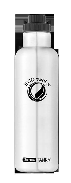 ECOtanka thermotanka 800ml with screwtop lid