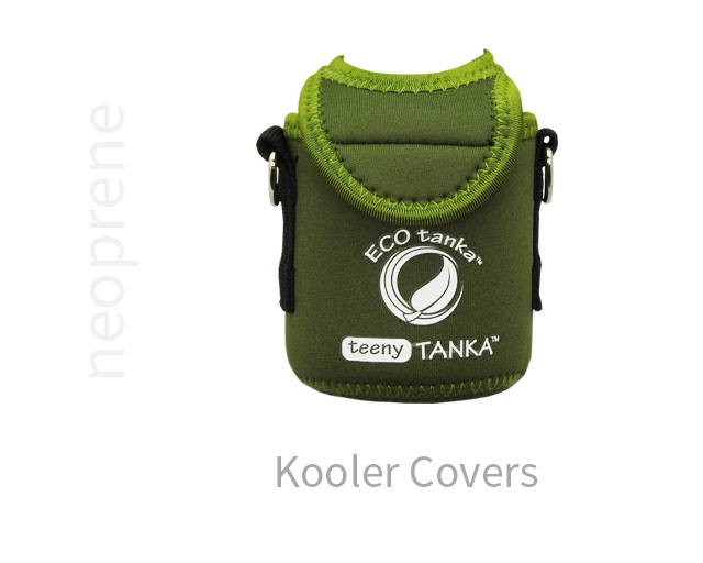 ECOtanka Kooler Covers