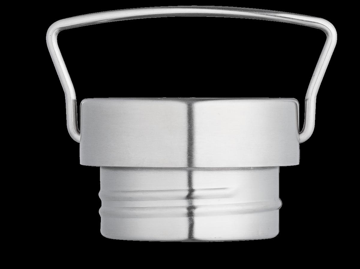 ECOtanka mega Stainless Steel lid side