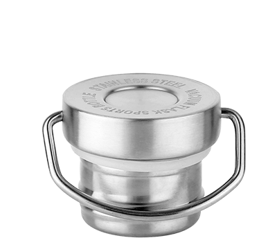 ECOtanka Stainless Steel 44wave lid