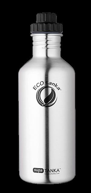 ECOtanka supatanka with screwtop lid